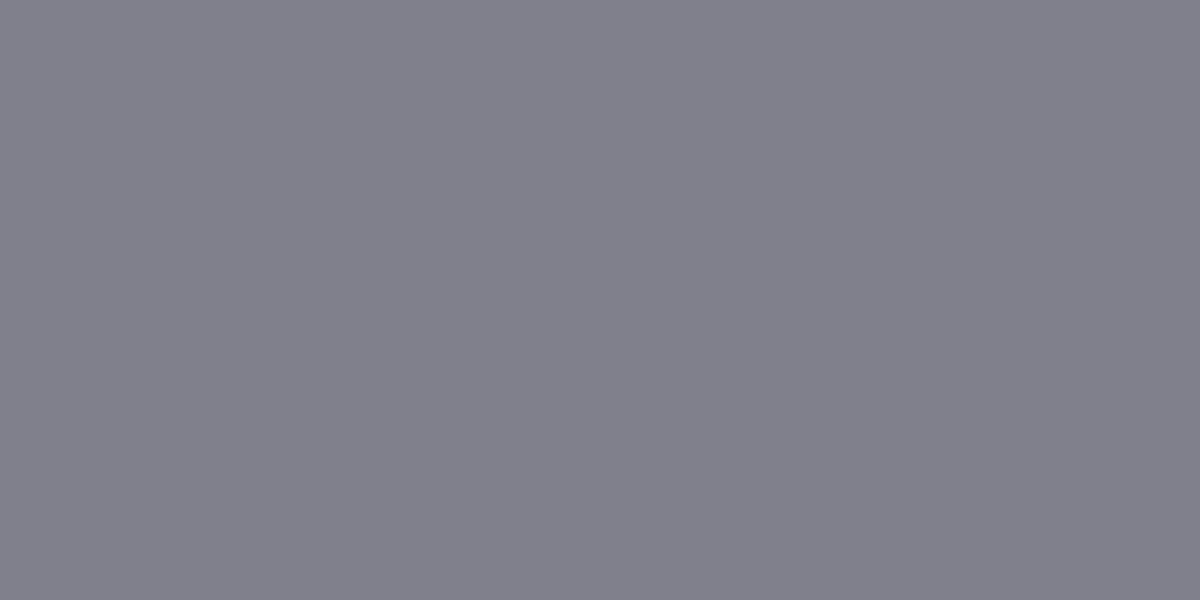 BLUISH GREY 50% (R) : 50% (G) : 55% (B)