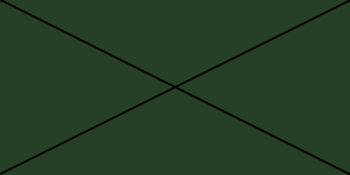 DARK GREEN 15% (R) : 25% (G) : 15% (B)