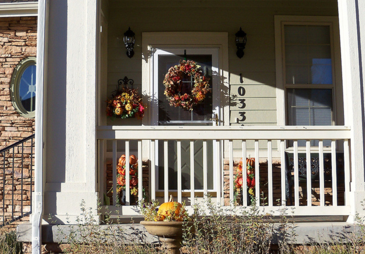 Budget-Friendly Home Decorating Ideas for the Fall Season