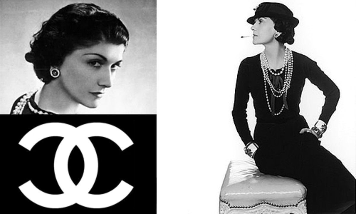 Coco Chanel - a style icon for the ages