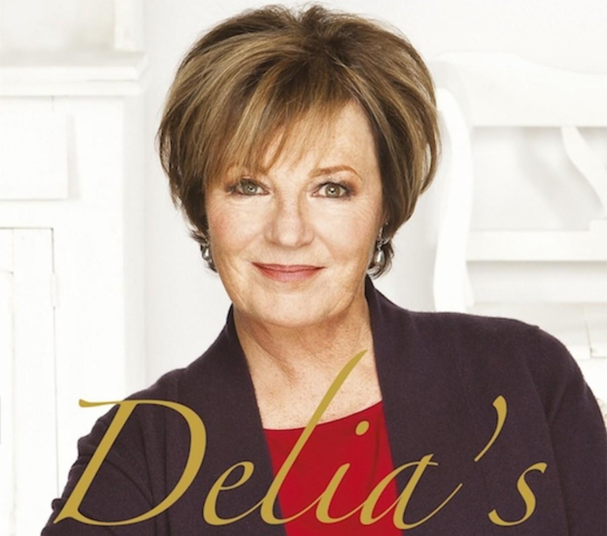 Delicious Recipes by Delia Smith