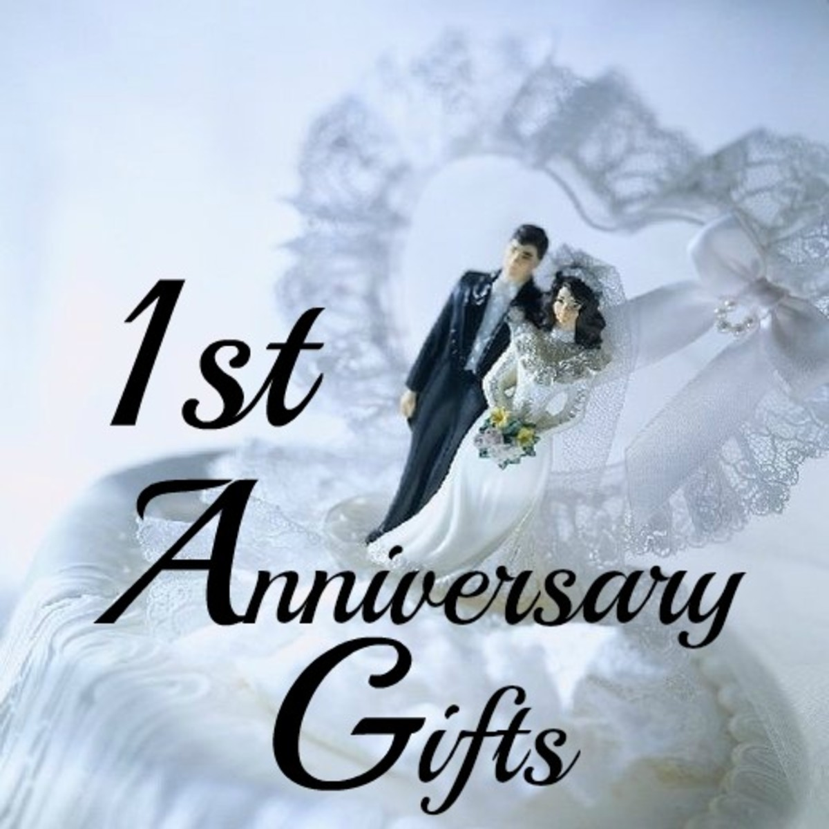 1st ANNIVERSARY GIFTS | 75 One Year Anniversary Ideas
