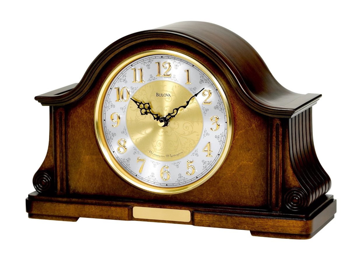 Display Clock for Anniversary Couple