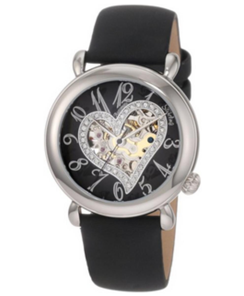 Stührling Diamond Watch Anniversary Gift