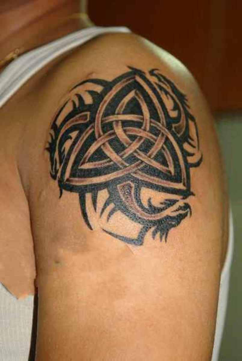 Popular Tattoo Designs For 2014-Popular Tattoo Ideas For Men And Women