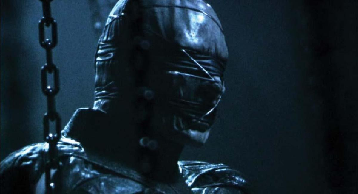 Creatures of Hellraiser , List of Cenobites | HubPages