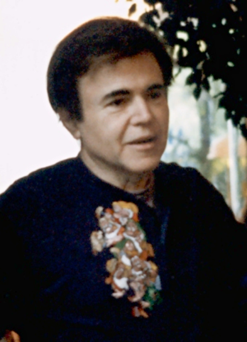 Walter Koenig, the original Chekov. Attribution:Diane Krauss (Own work) [GFDL (http://www.gnu.org/copyleft/fdl.html), CC-BY-SA-3.0 (http://creativecommons.org/licenses/by-sa/3.0/) or CC-BY-SA-2.5 (http://creativecommons.org/licenses/by