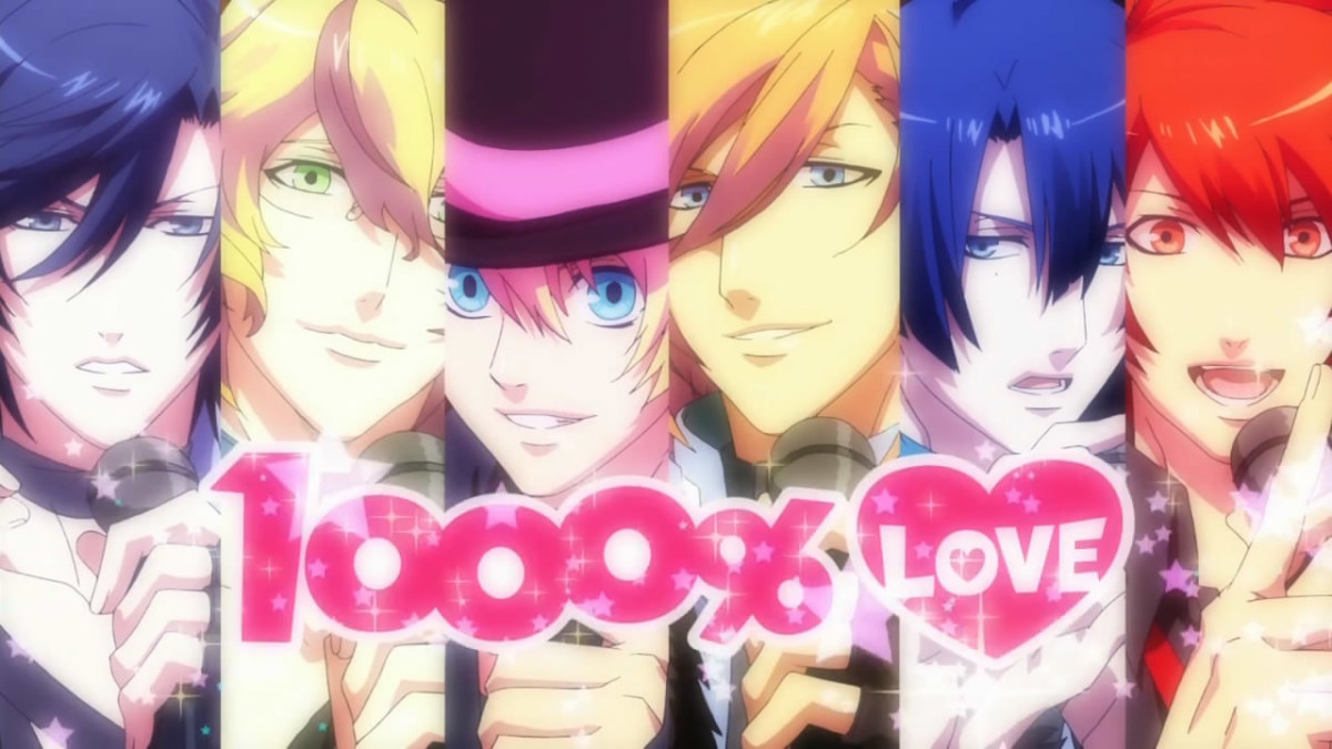Uta no Prince-sama: 1000% Love