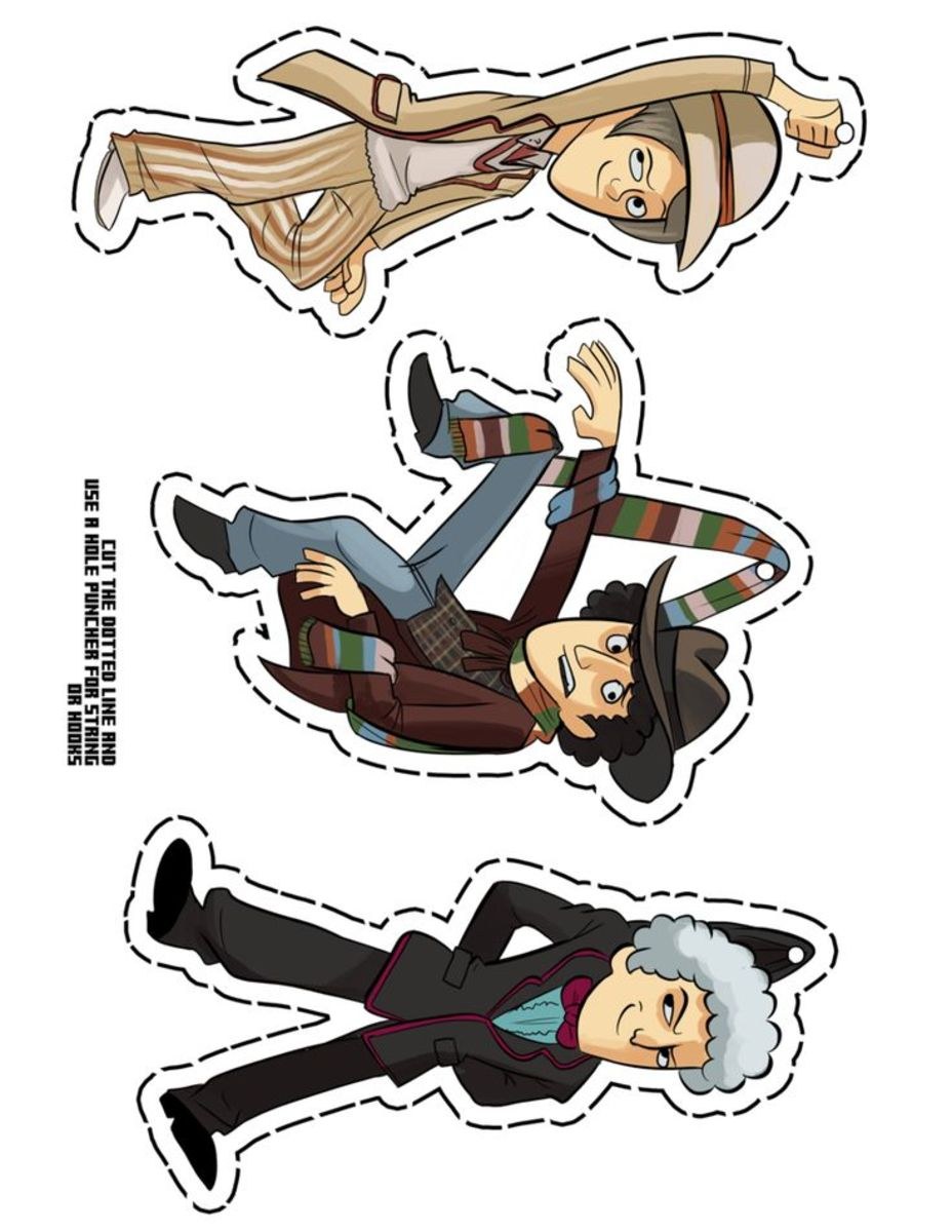 printable-doctor-who