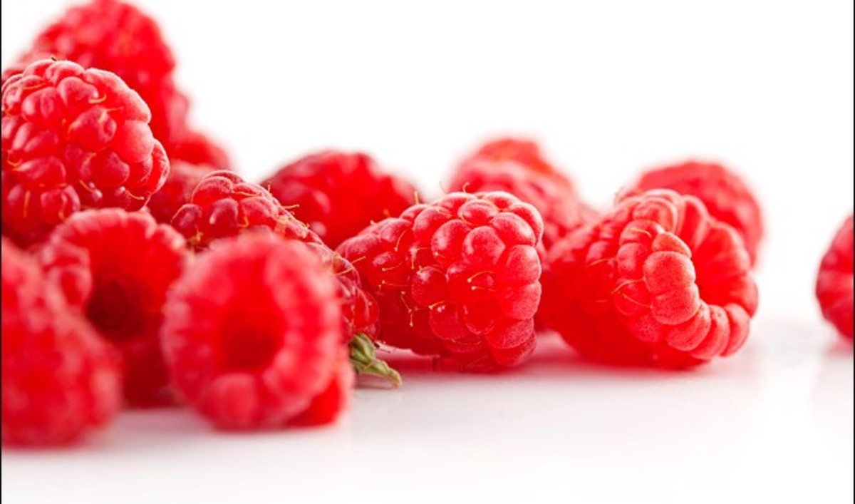 Have You Tried Raspberry Ketone Products For Weight Loss?