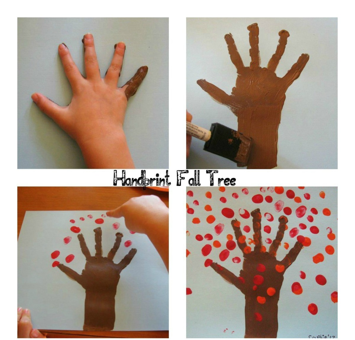 Fun Fall Crafts to Do With Your Kids