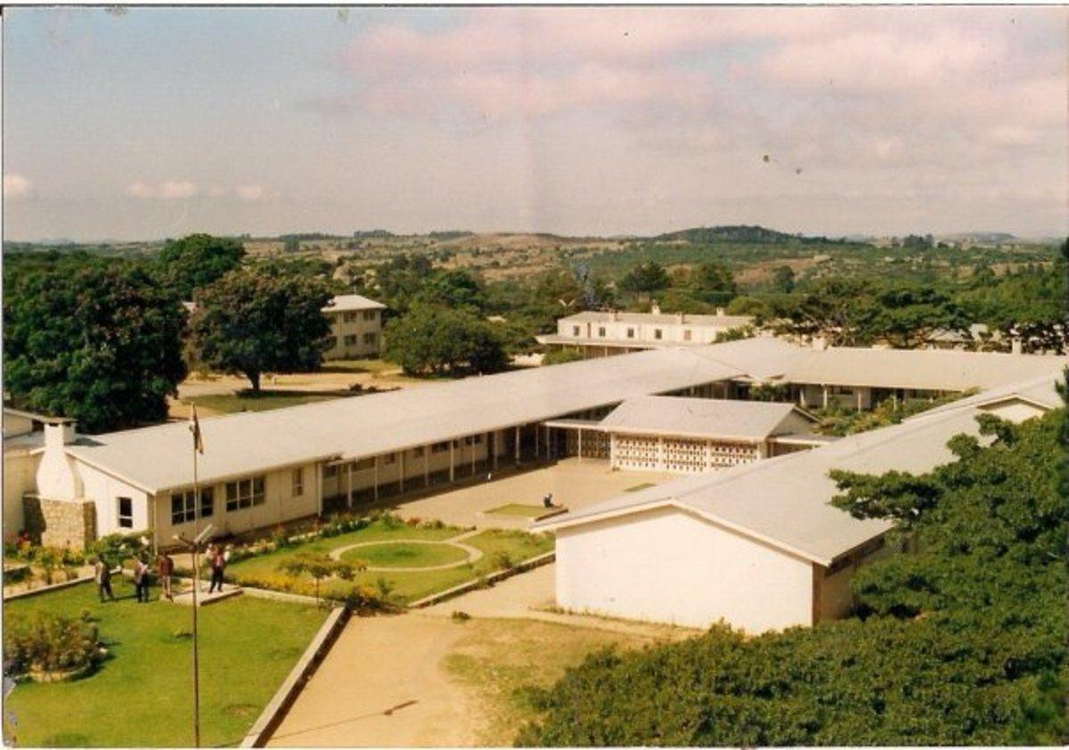 Kriste Mambo High School