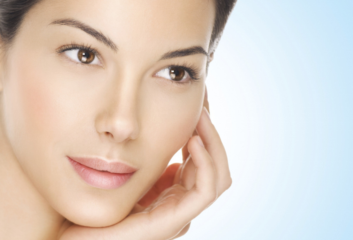 Lets look younger with home remedies