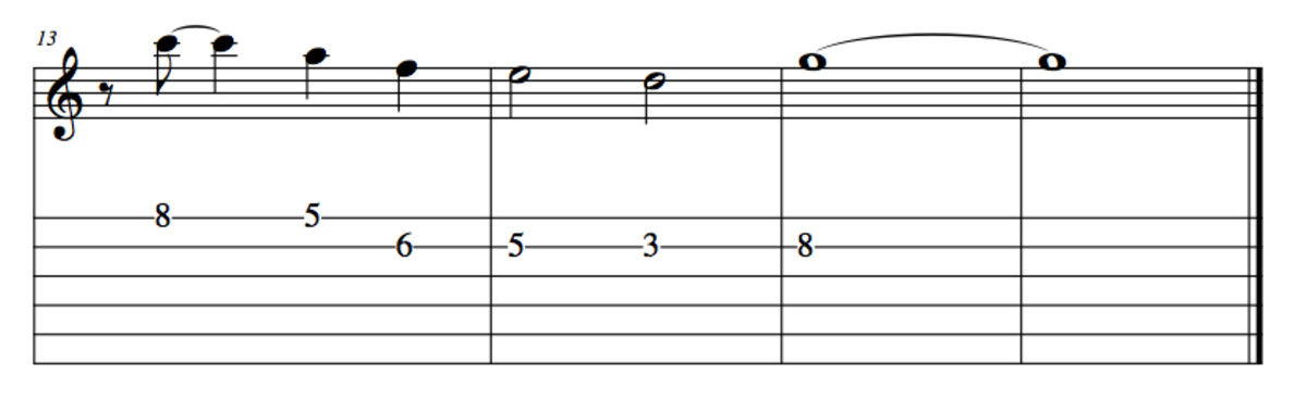 jazz-guitar-lesson-lady-bird-tadd-dameron-chord-melody