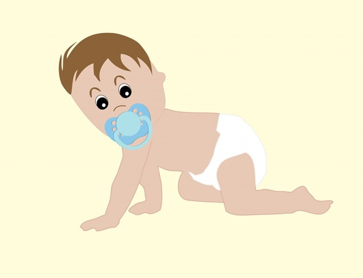 Is cornstarch for diaper rash effective