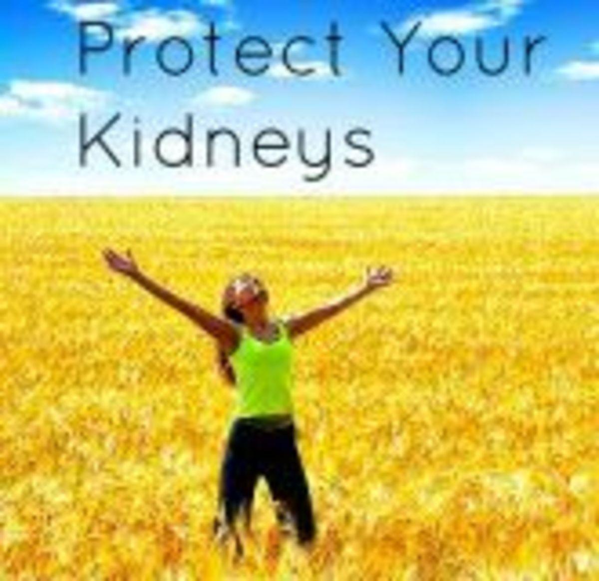 12 Symptoms Of Kidney Disease