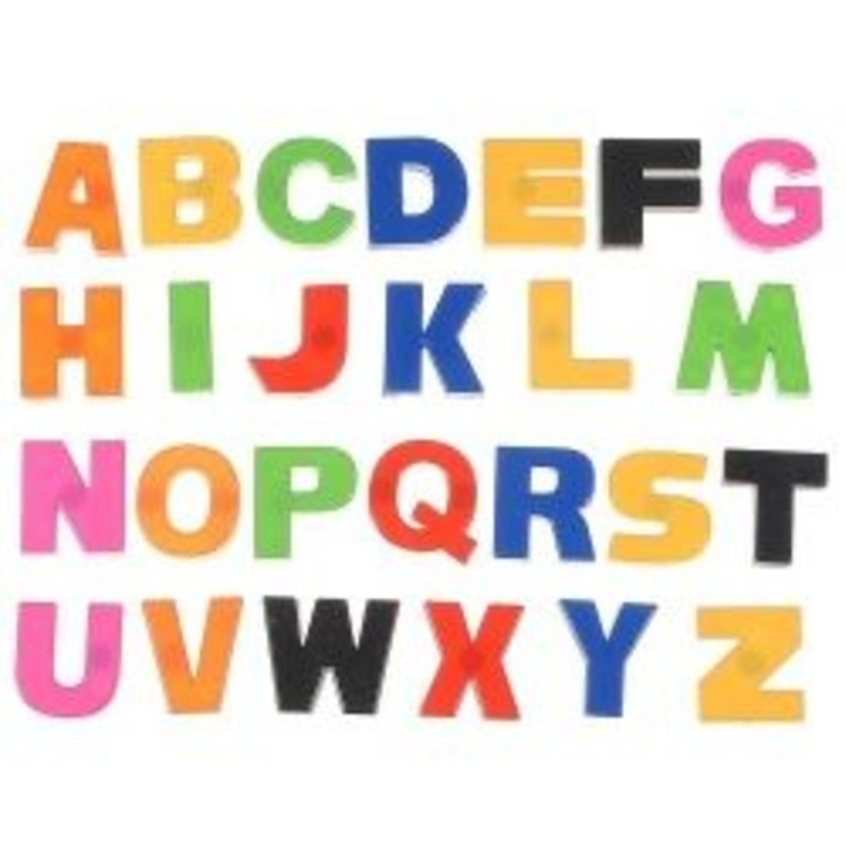 Where To Buy Best Magnetic Letters For Toddlers?