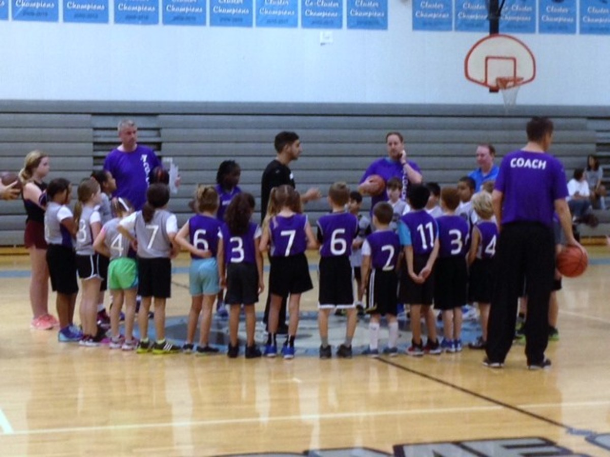 Basic Rules for Youth Sports Games