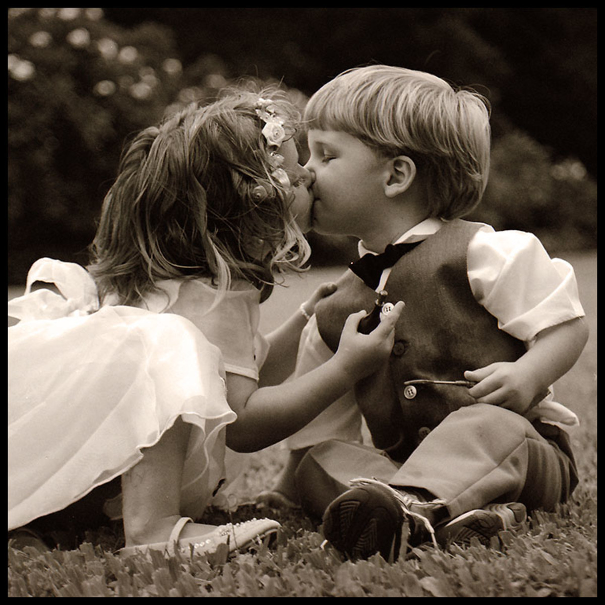 A wonderful photographer.  If you'd like to see more of this photographer's amazing photos, just click the link.  Truly a great artist!