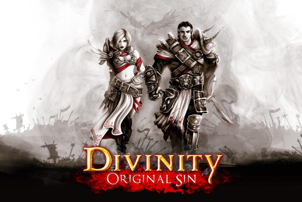 Divinity Original Sin Walkthrough