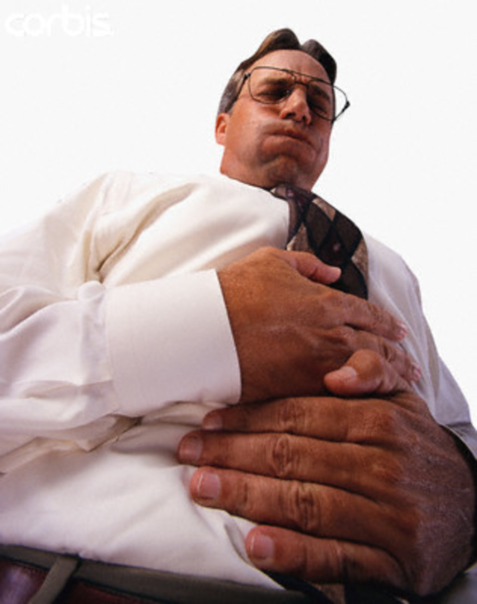 Hypercalcemia increases gastric production and thus predisposes to peptic ulceration. Zollinger- Ellison syndrome may coexist (multiple endocrine neoplasia type I).