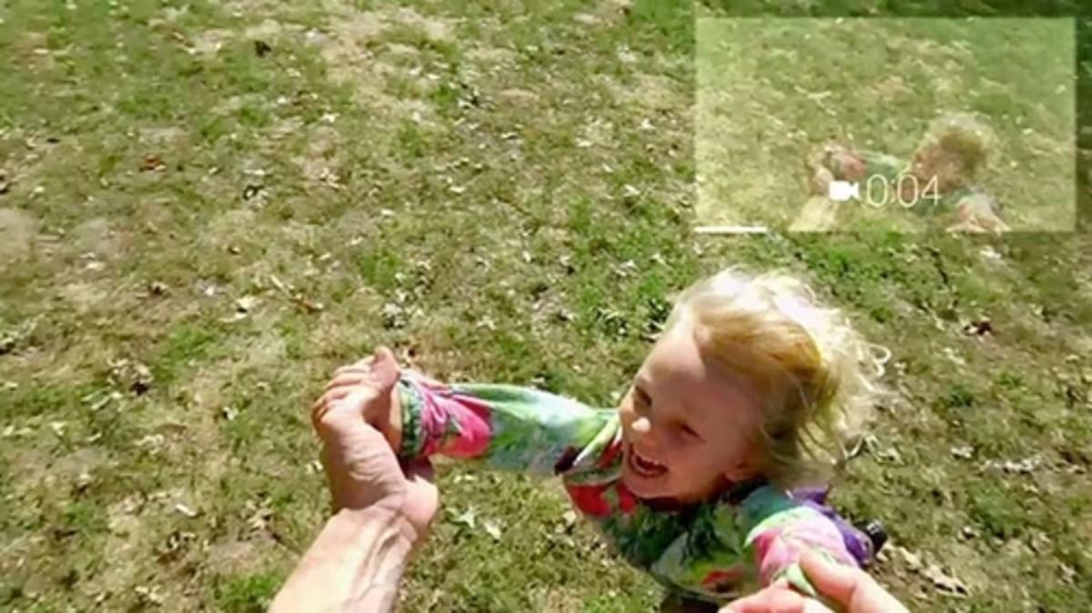 Google Glass - Hauntological Technology