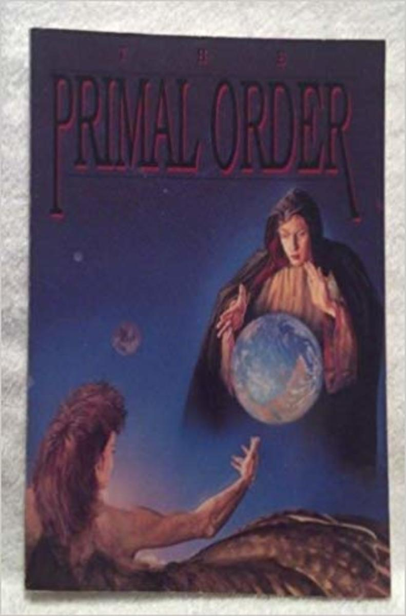 Primal Order, by Peter Adkison