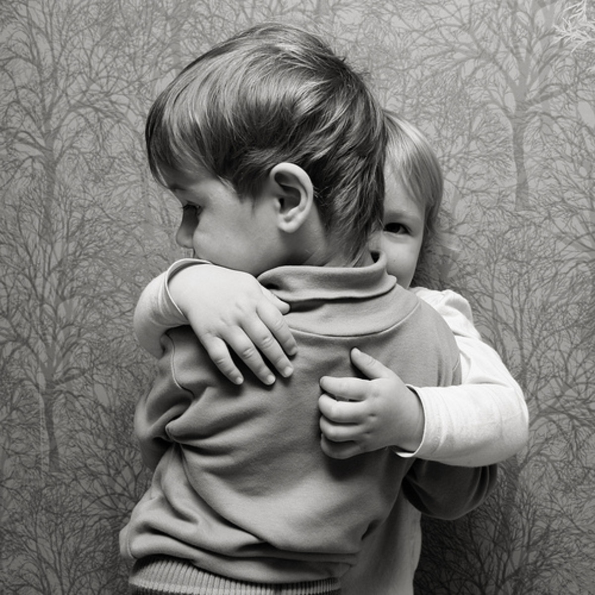 Raising boys - and all children - to care about the feelings of others is a lesson that begins early on.