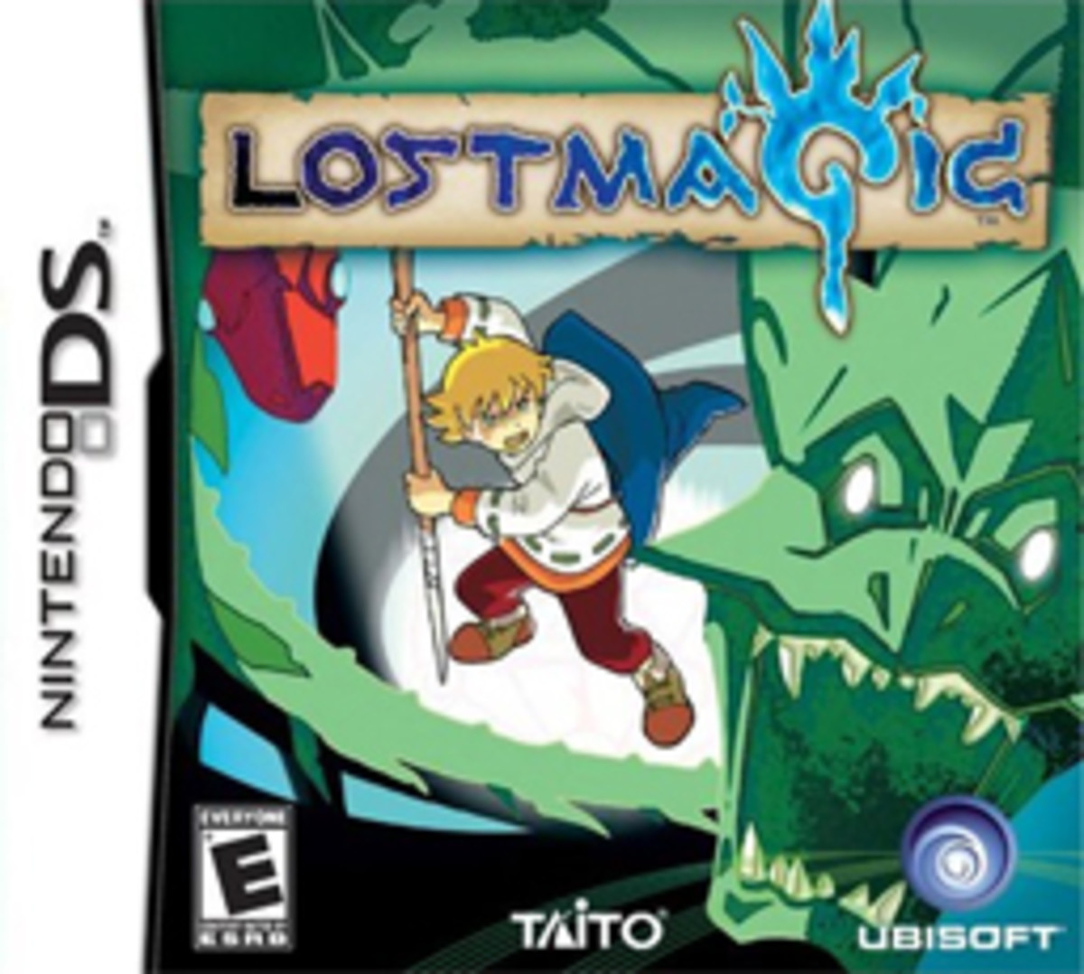 A Pokemon Style Game That Blends Monster Capture With More Traditional RPG Gameplay.