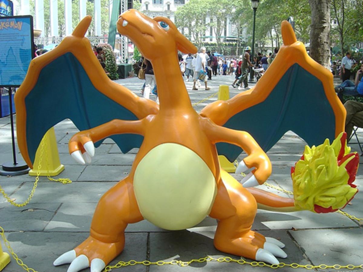 Find Some Great Games Like Pokemon Below.