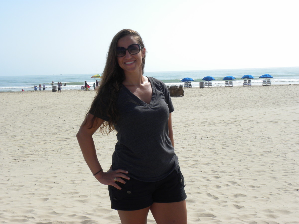 Beautiful Beaches Isla Blanca South Padre Island TX