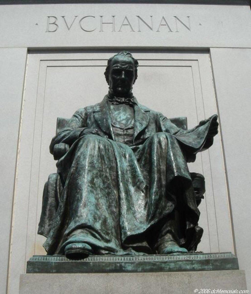 Buchanan Memorial
