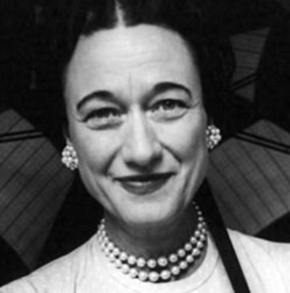 Royal Scandal: The Secrets of Wallis Simpson