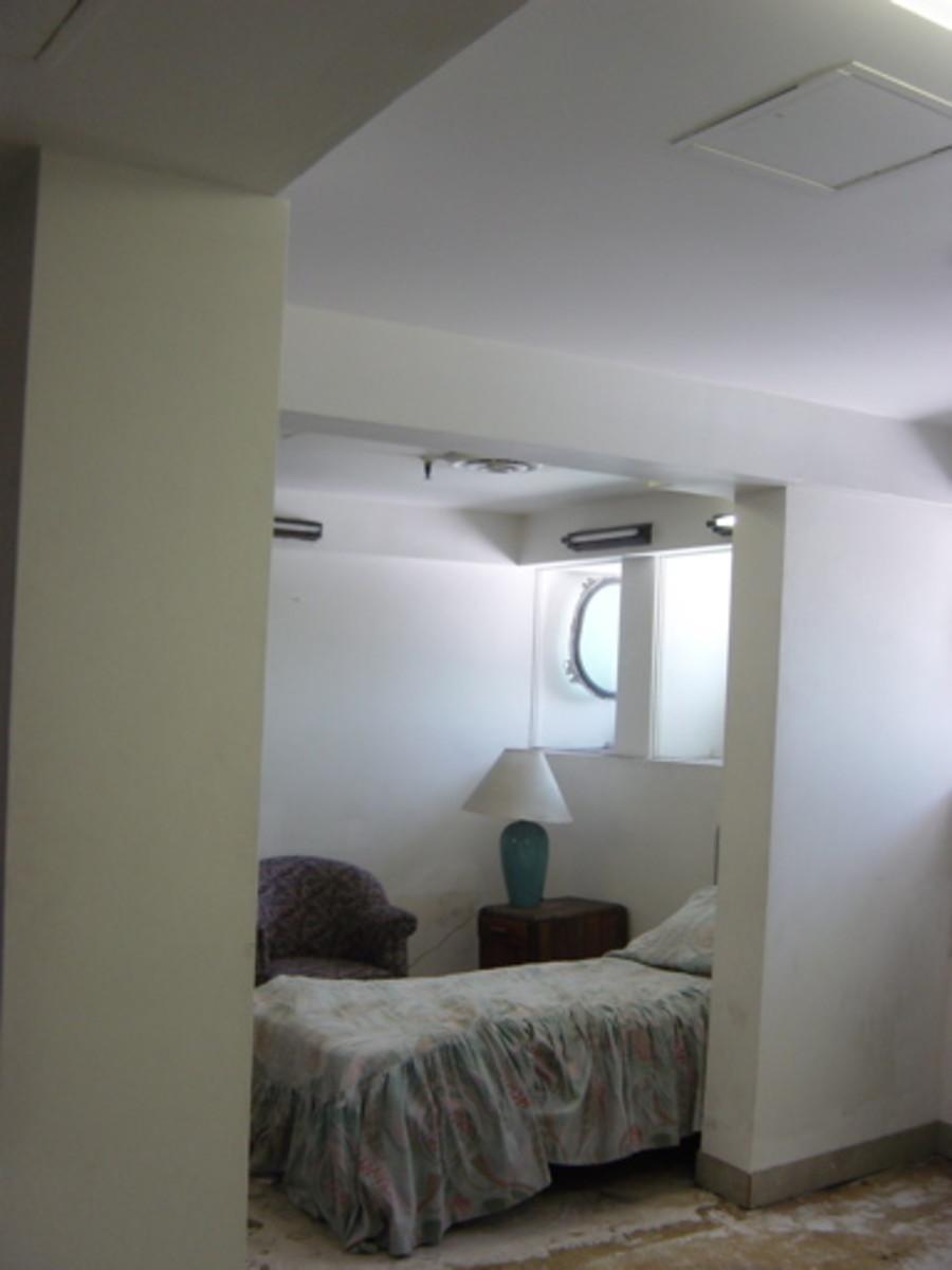 Cabin B340
