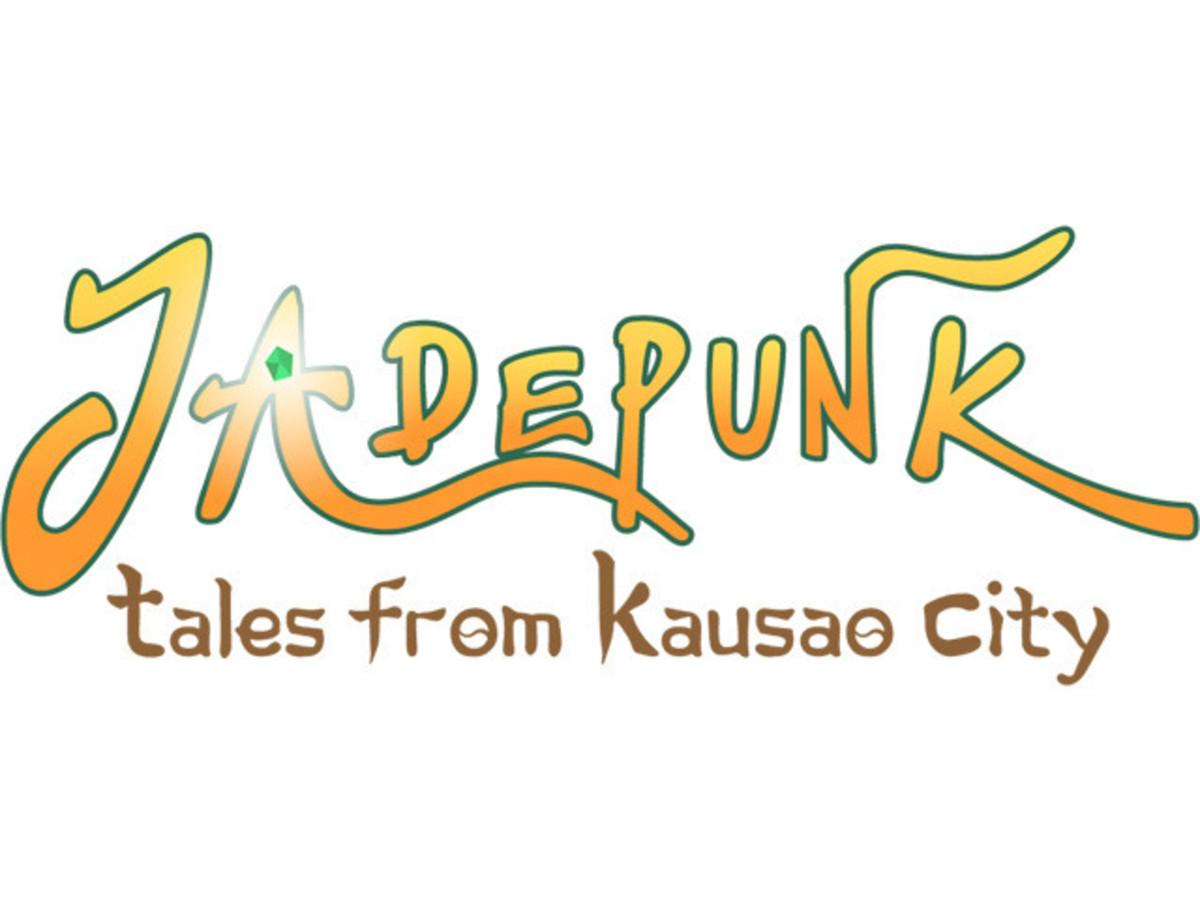 Jadepunk Review