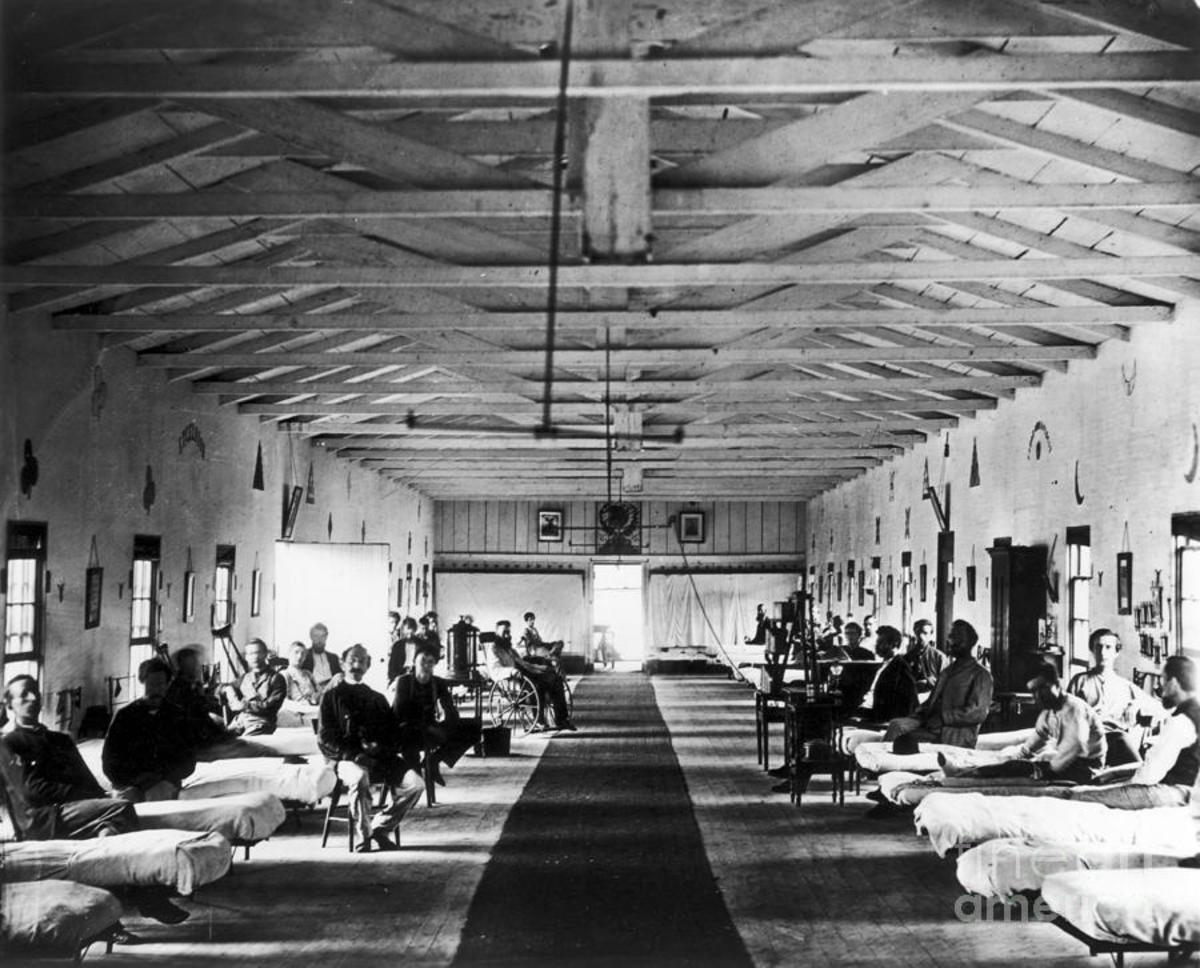 A general hospital