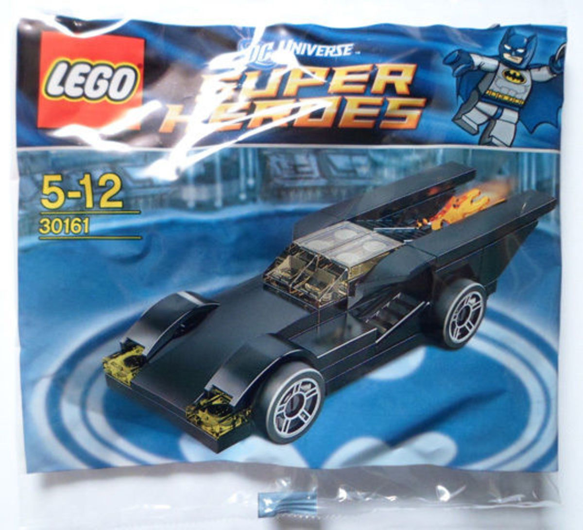 LEGO Super Heroes Batmobile 30161 Polybag