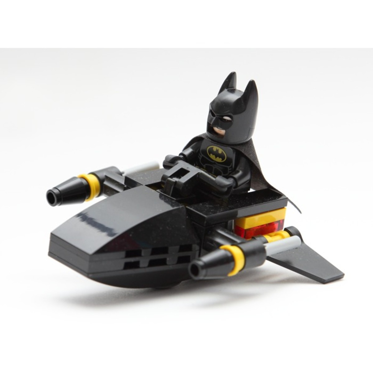 LEGO Super Heroes Batman Jetski 30160 Assembled