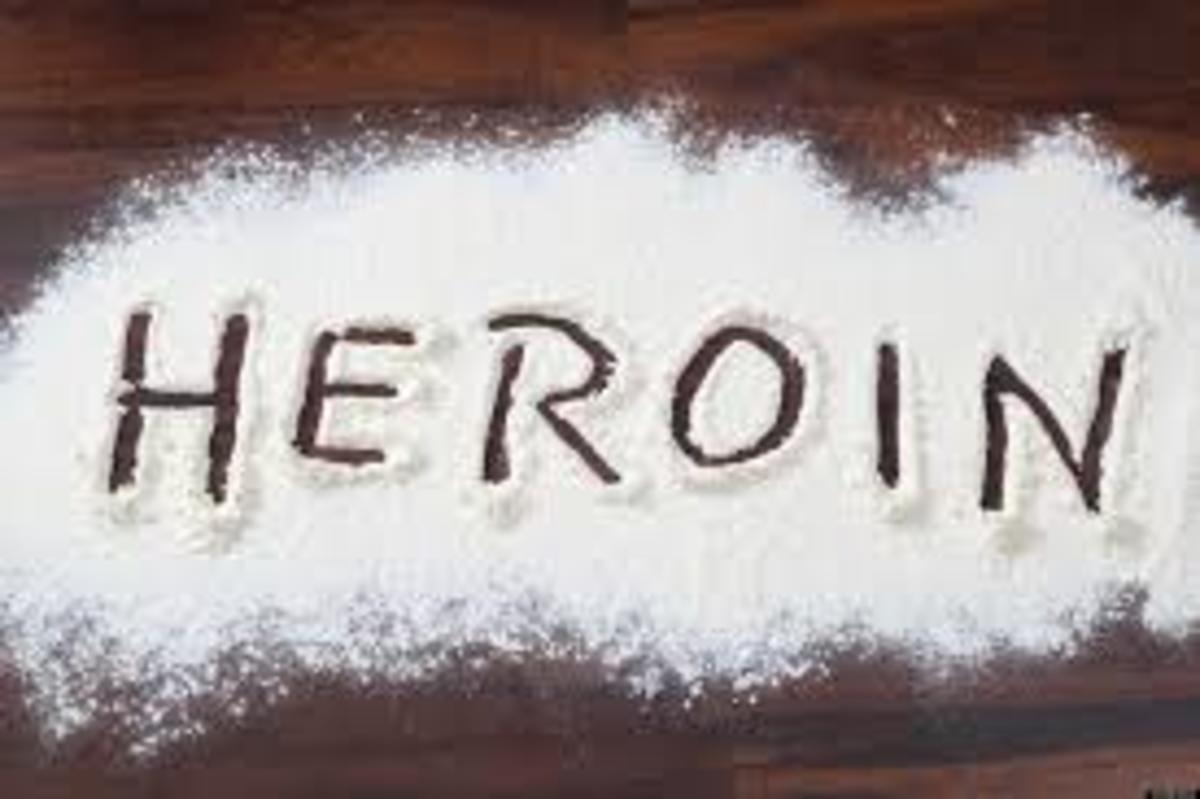 Many Countries are beginning to legalize some use of heroin as a way to reduce overdose deaths.