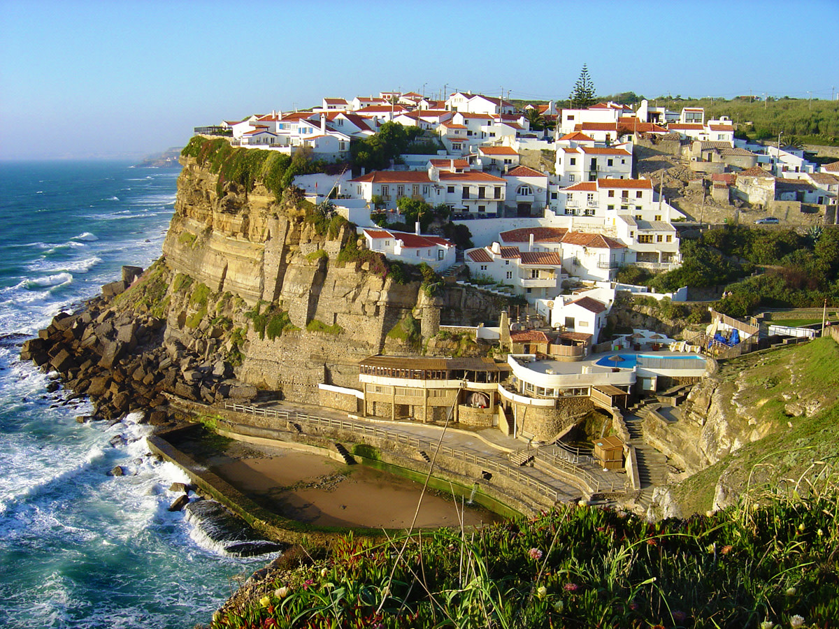 Physical Features and Climate of Portugal