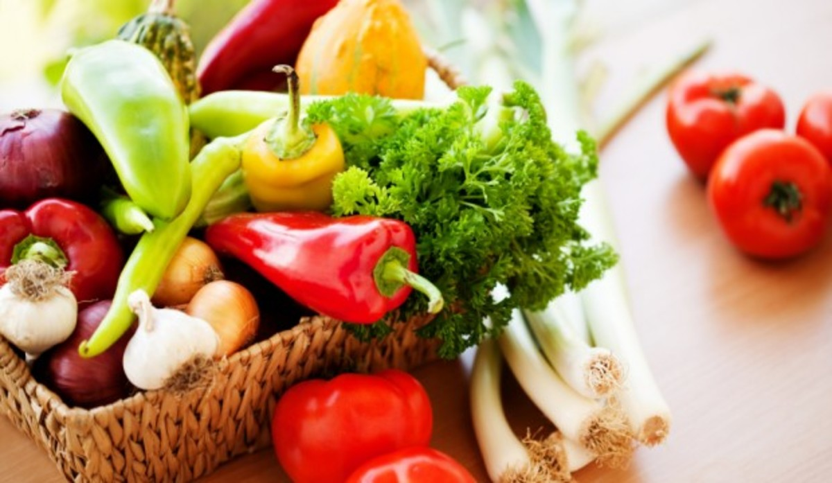 You can Control Candida Growth with Your Diet