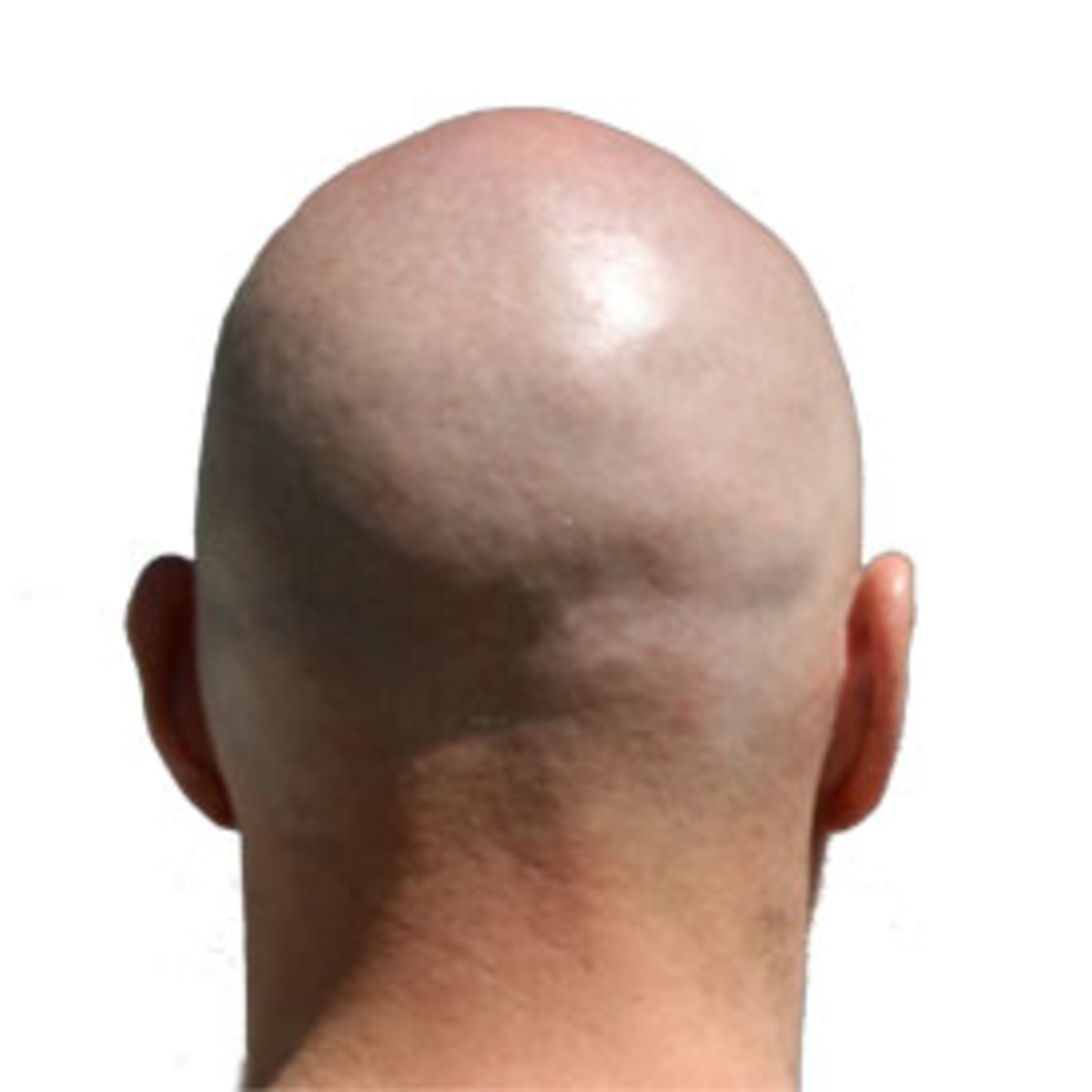 7 Reasons Being A Bald Guy Rocks
