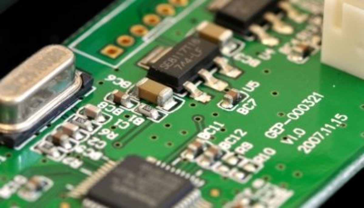 Circuit Board - An Important Component of Microelectronics