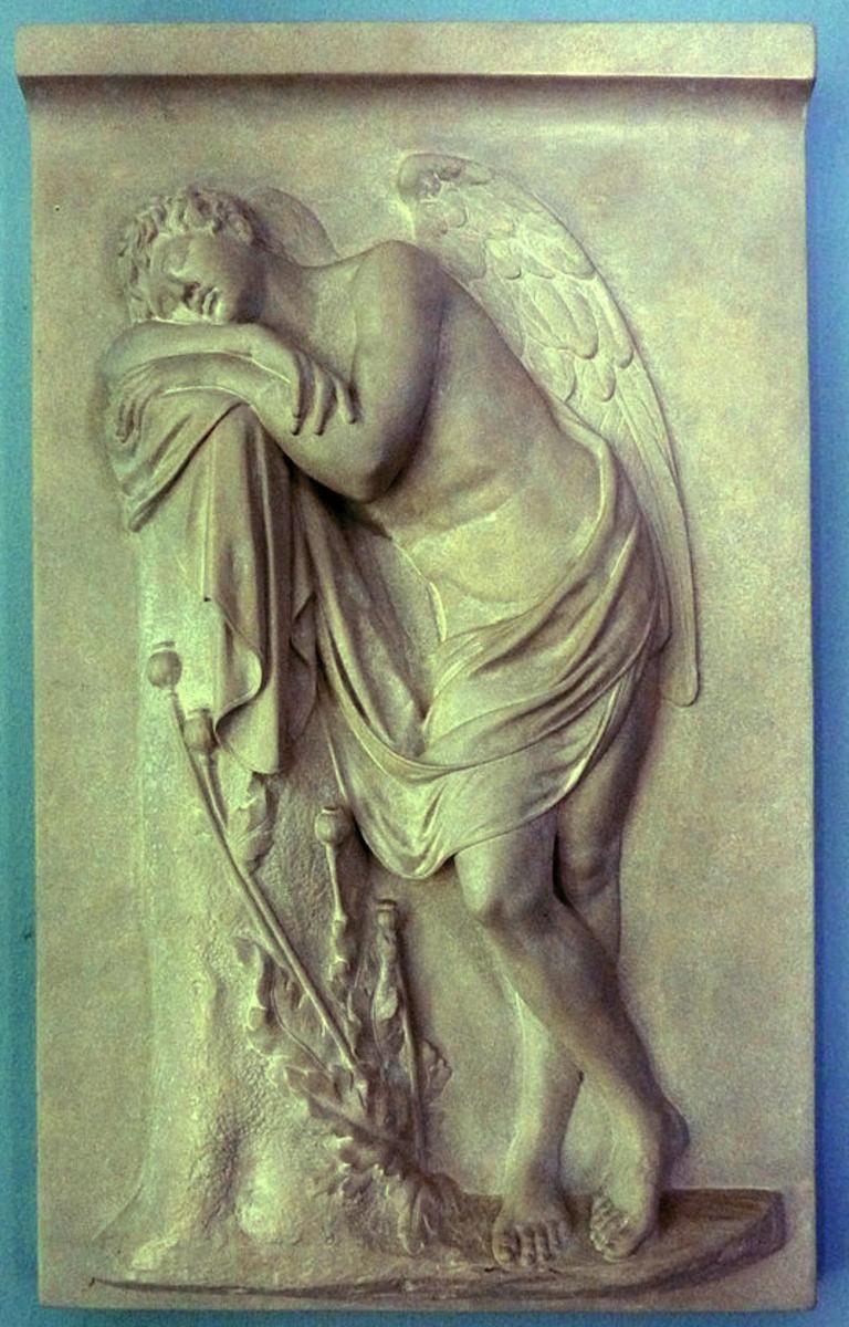 Hypnos - God of Sleep