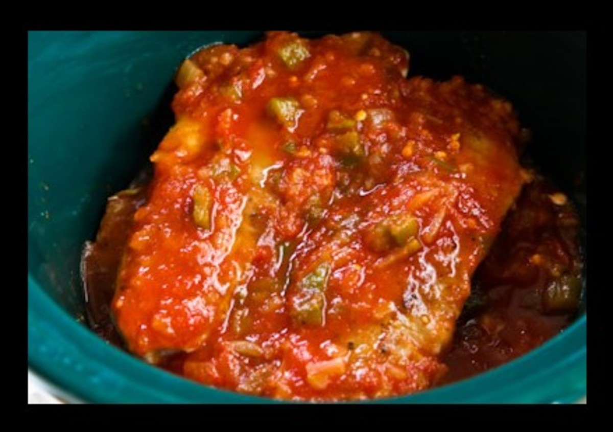 These wonderful Lime Salsa Pork Chops are just simply filled with wonderful flavor. Try them and I bet you'll make them again and again.