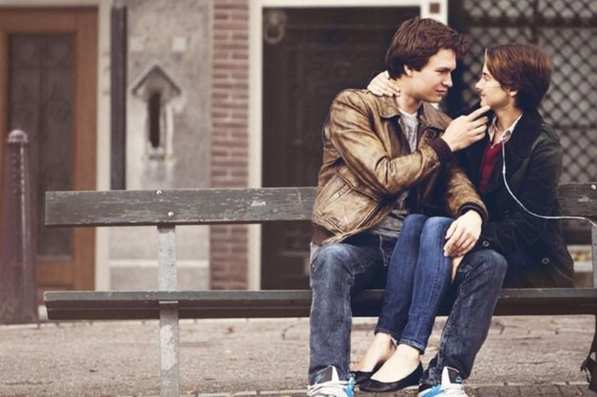 10 Movies Like The Fault in Our Stars