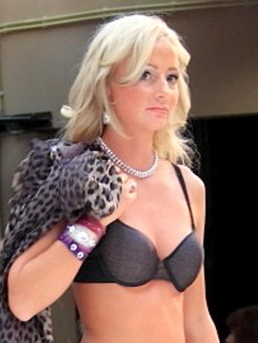 How to Wear a Bra Correctly