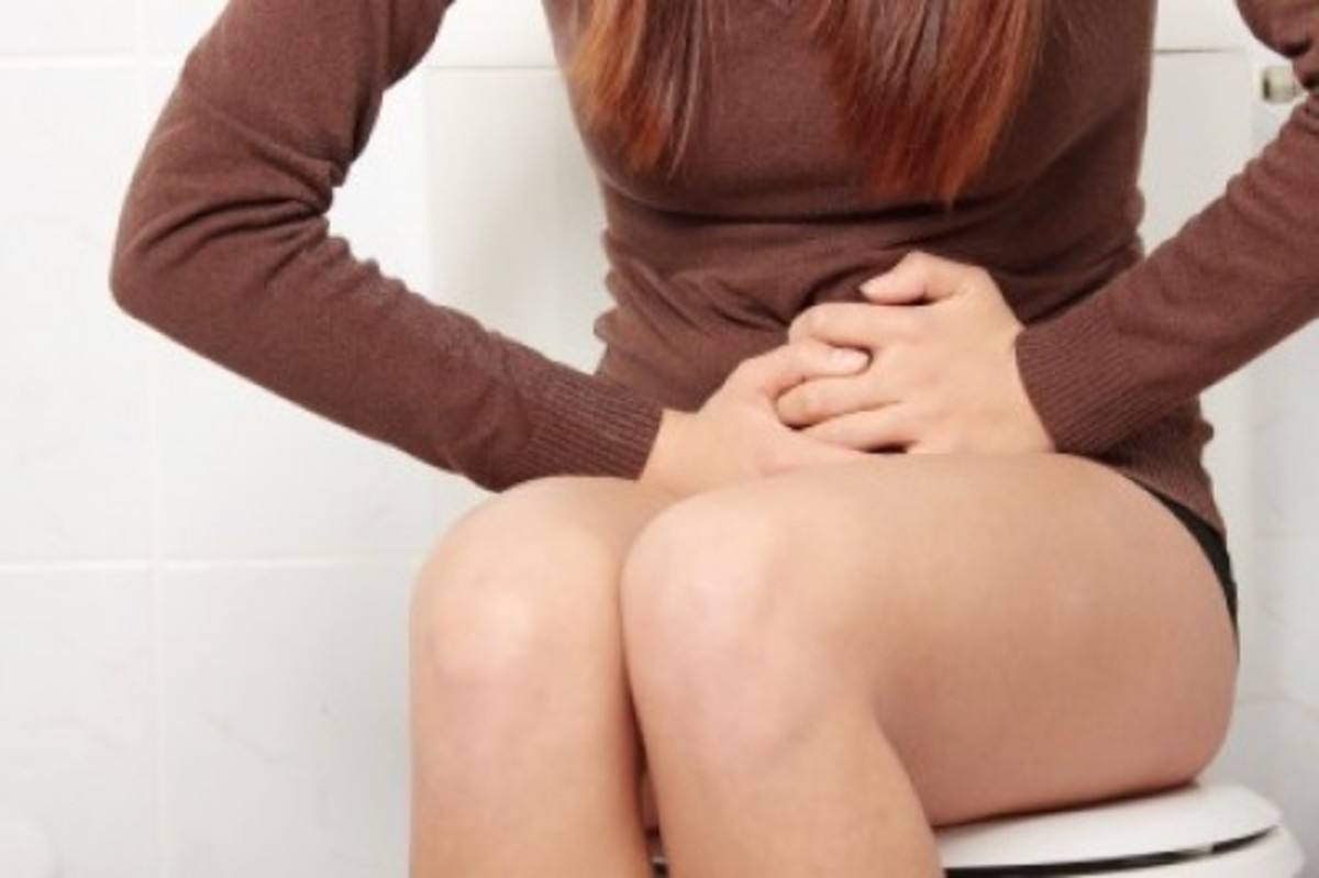Heal a Urinary Tract Infection Using Apple Cider Vinegar, D-Mannose,Cranberry, Cystex and Probiotics