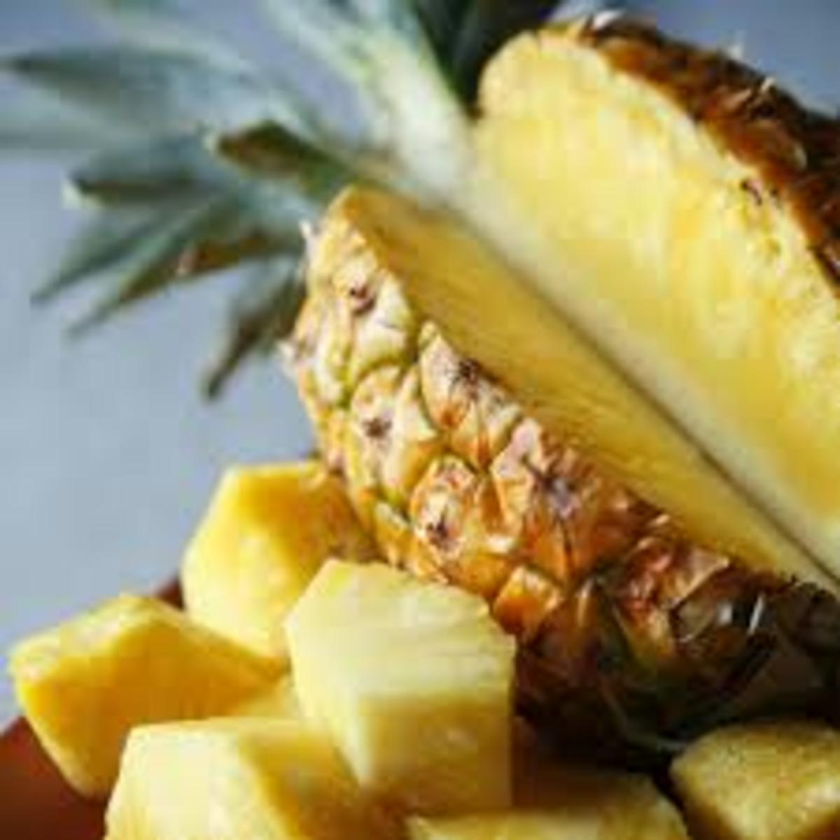 the-health-benefits-of-pineapple