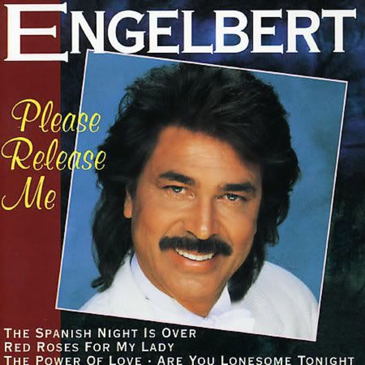 Engelbert Humperdinck's First Big Hit